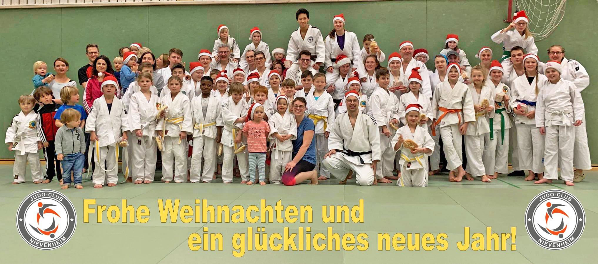 Read more about the article Frohe Weihnachtstage und ein glückliches neues Jahr!