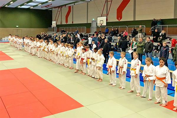 Erfolgreiche Kreiseinzelmeisterschaften & Rabaukenturnier