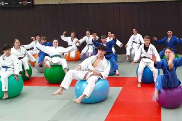 Read more about the article Trainerassistenten-Ausbildung