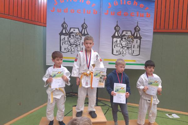 Read more about the article Jülicher Rurauen-Cup