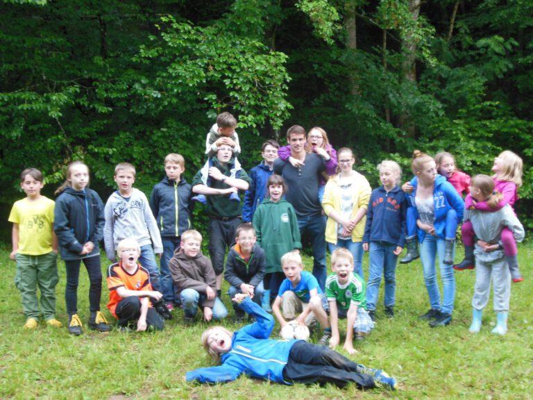 Fischbach 2014