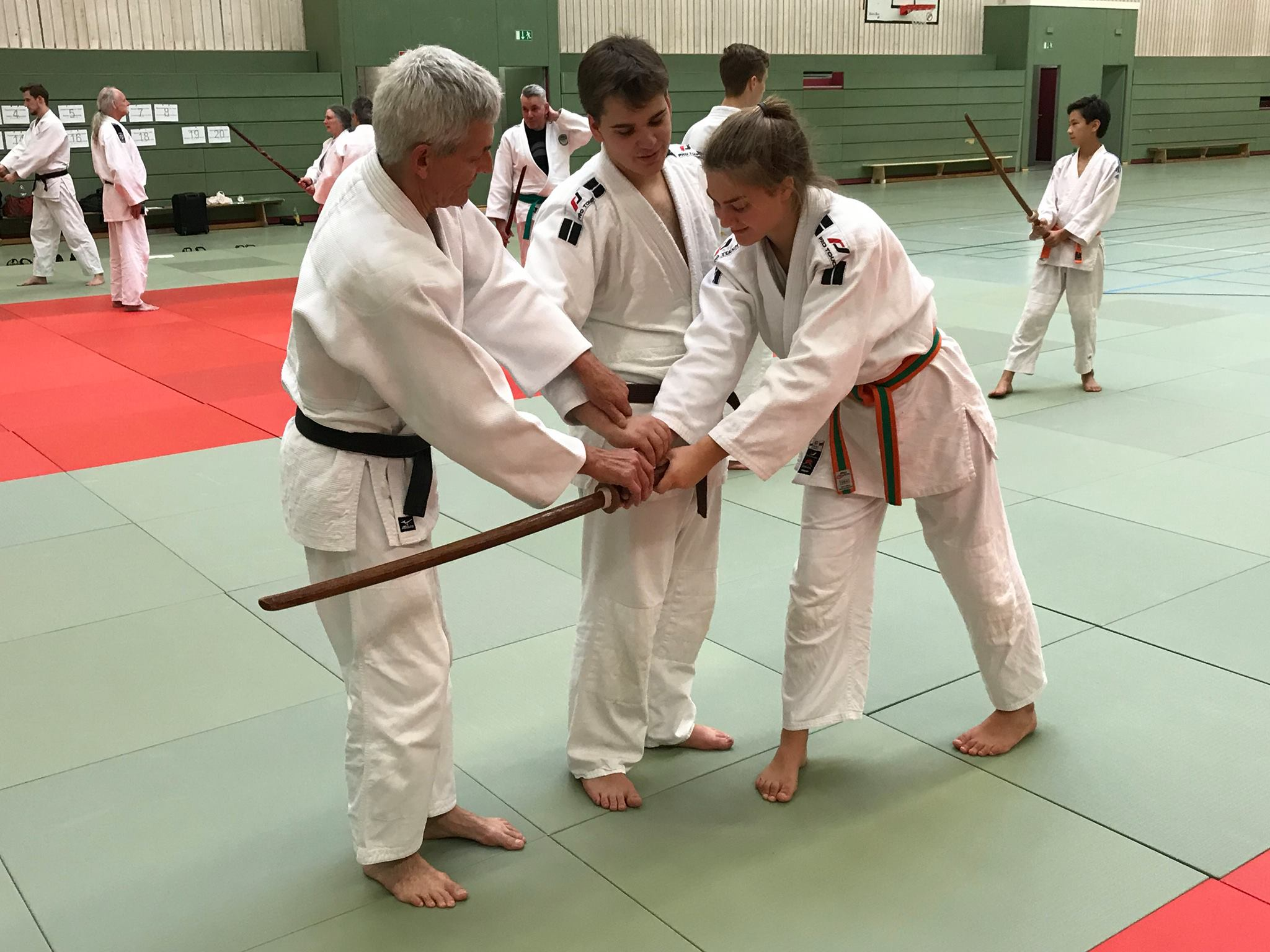 Read more about the article Kata 2017