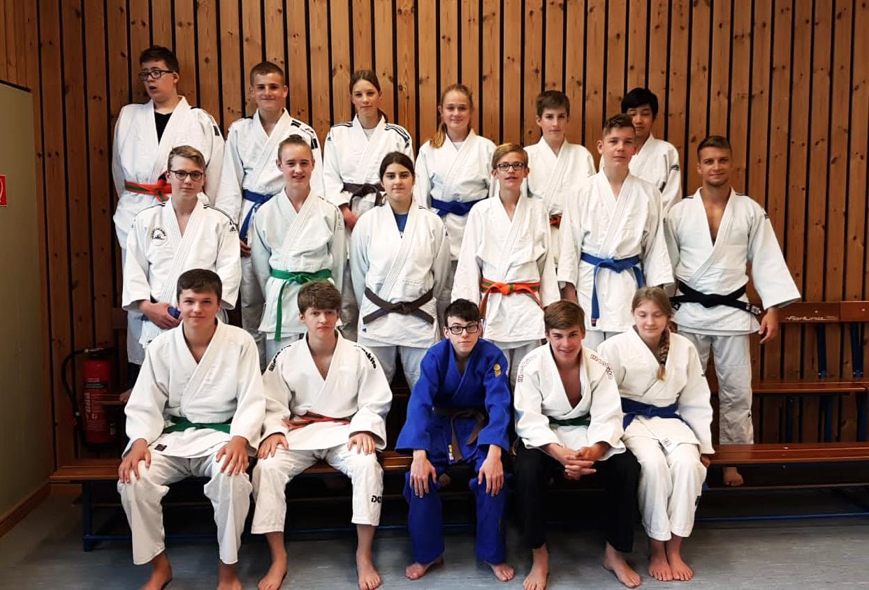 Read more about the article Verstärkung für unser Trainerteam