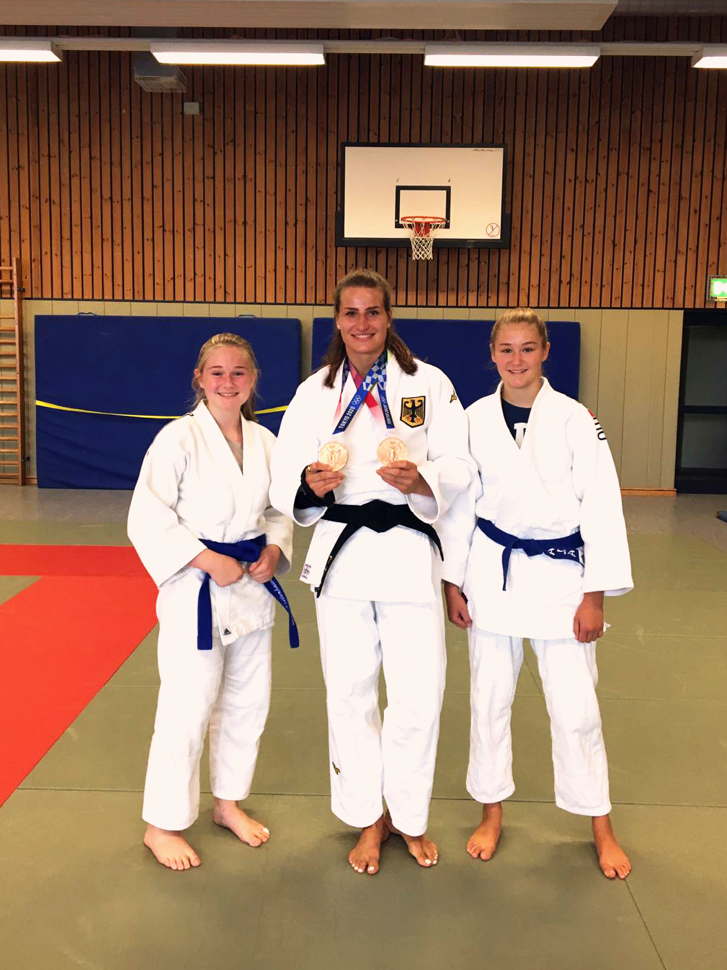 Read more about the article NWJV Sommerschule 2021